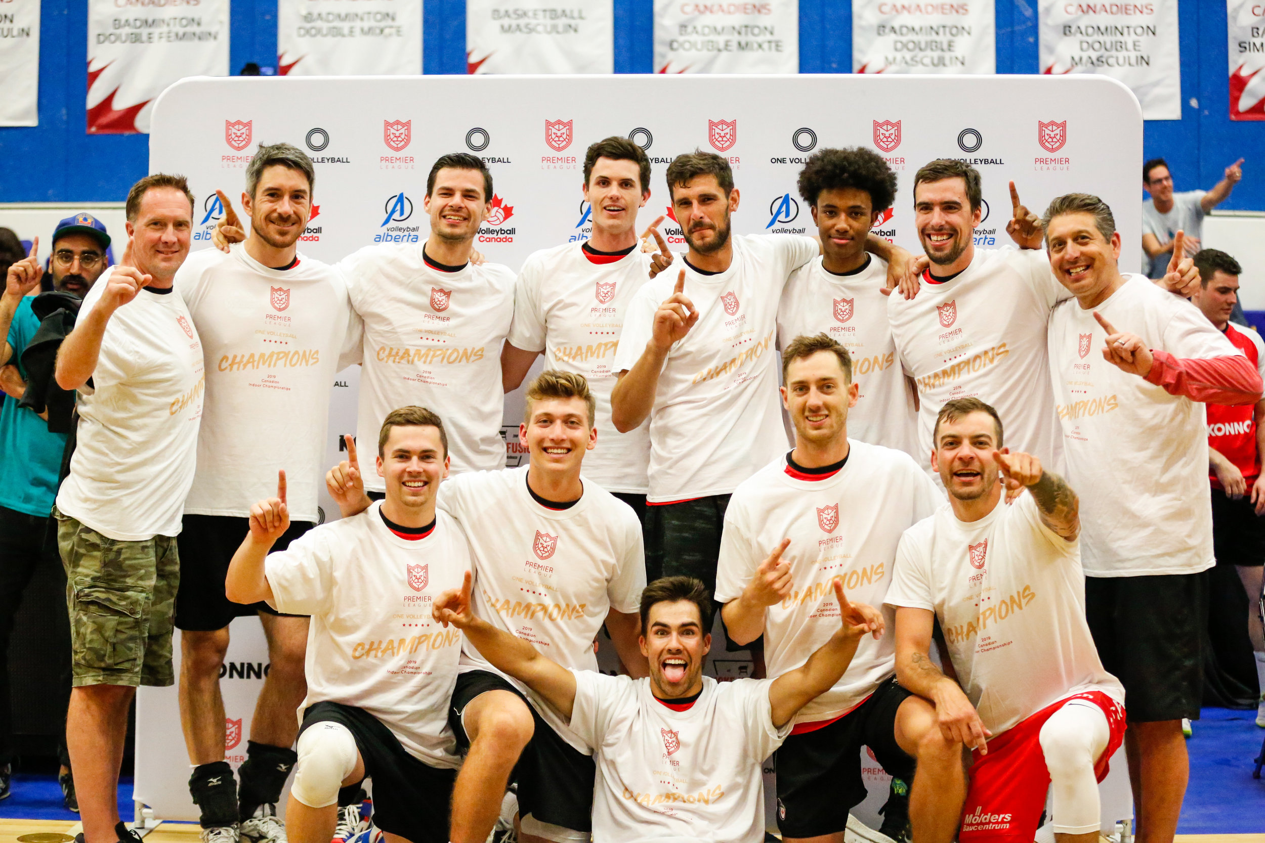 Madawaska Madness take home the 2019 Canada Cup