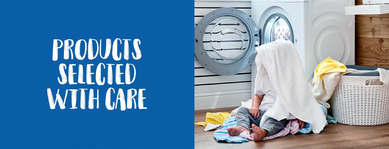 Produkter med the Asthma Allergy Nordic logo har varit fördelaktiga för dem som lider av astma, allergier och känslighet mot perfymer och kemikalier.