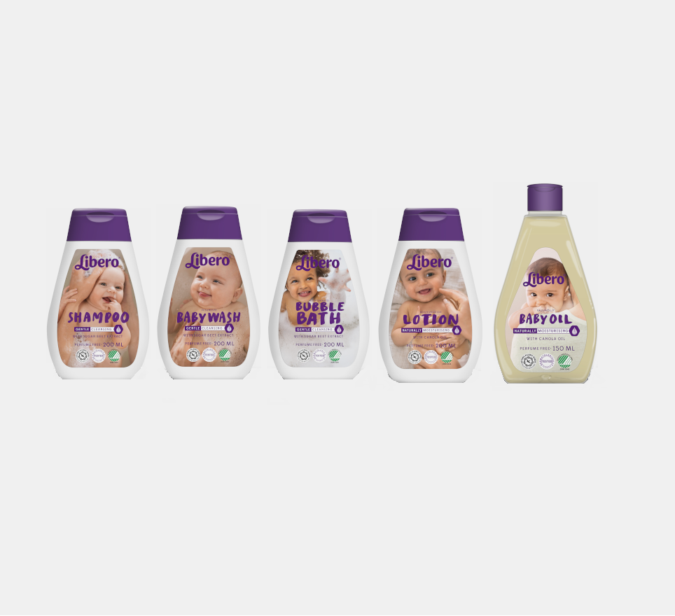 Libero baby bath products.png