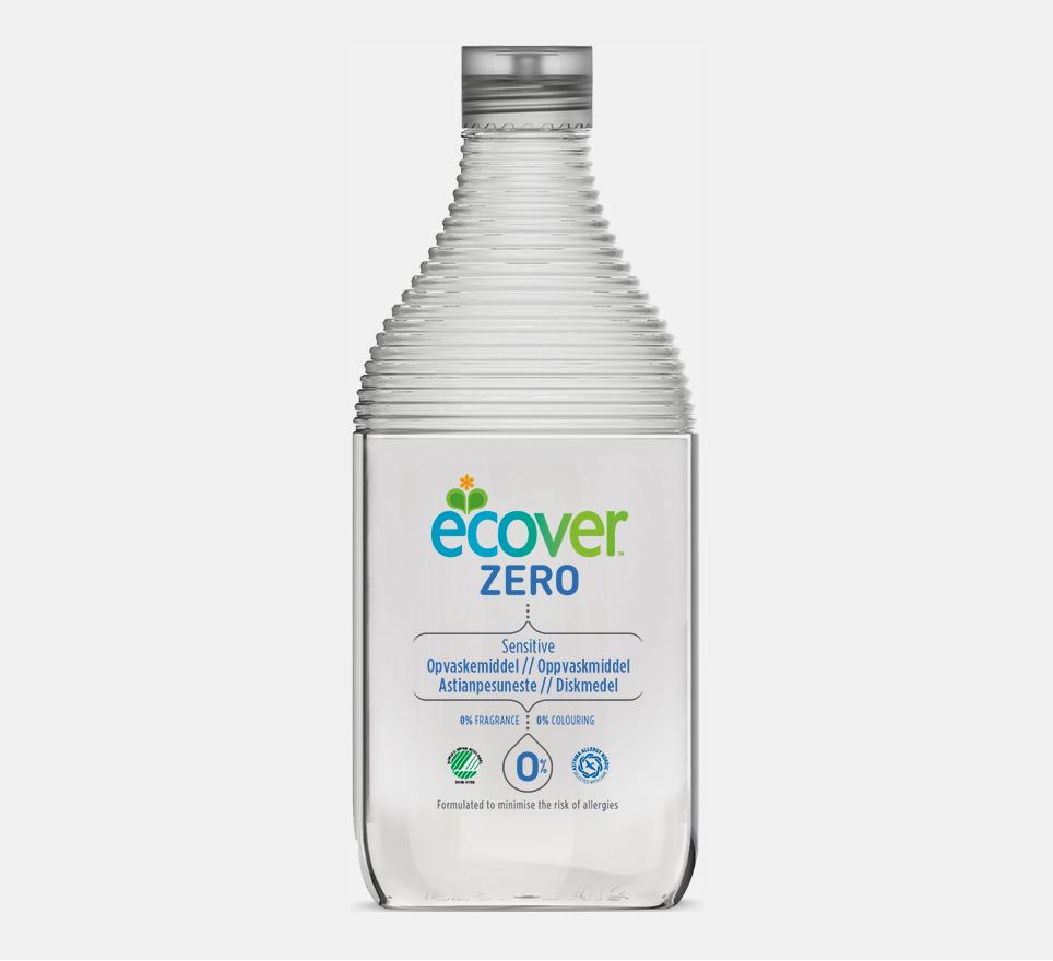 Ecover Zero Sensitive Opvaskemiddel.png