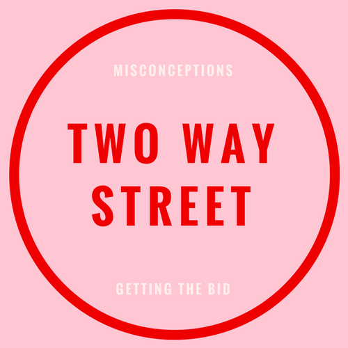 two way street blog post