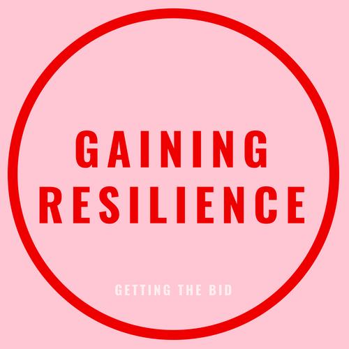 gaining resilience blog post