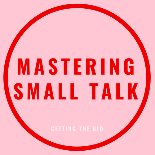 mastering small talk blog post