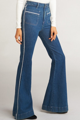 jeans for sorority recruitment