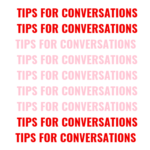 5 tips for better conversations blog post