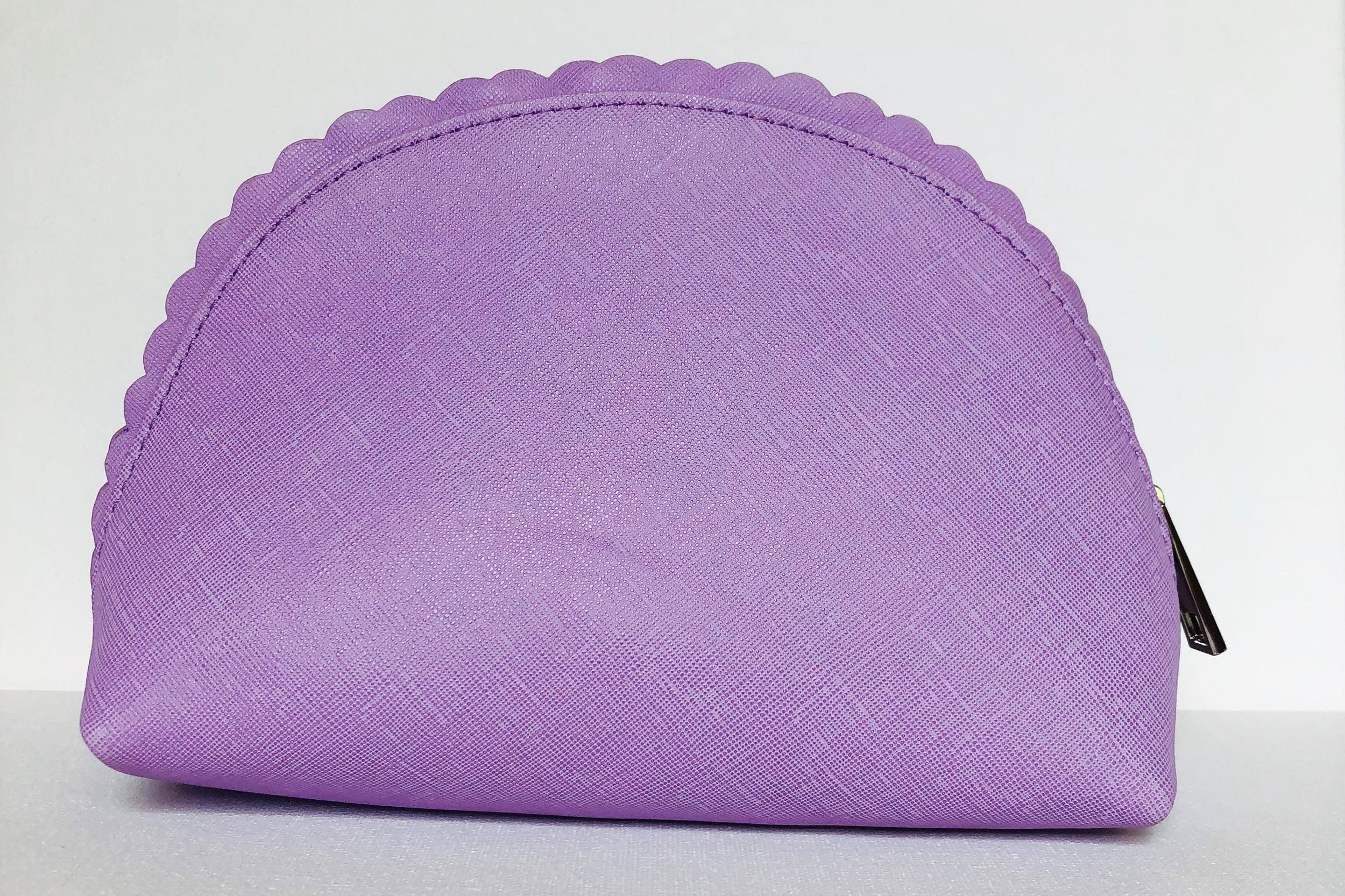lavender+not+today+bag