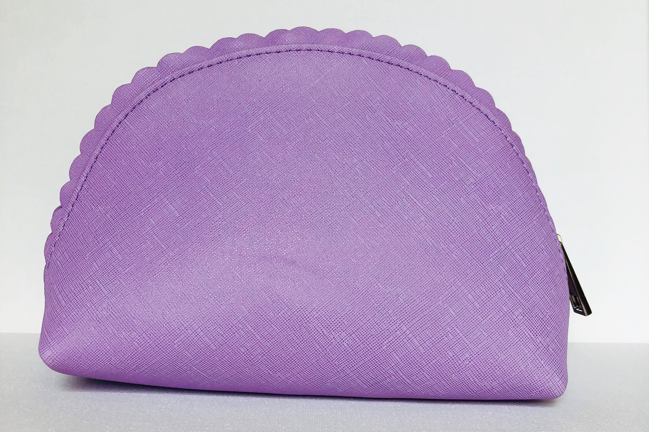 lavender not today bag