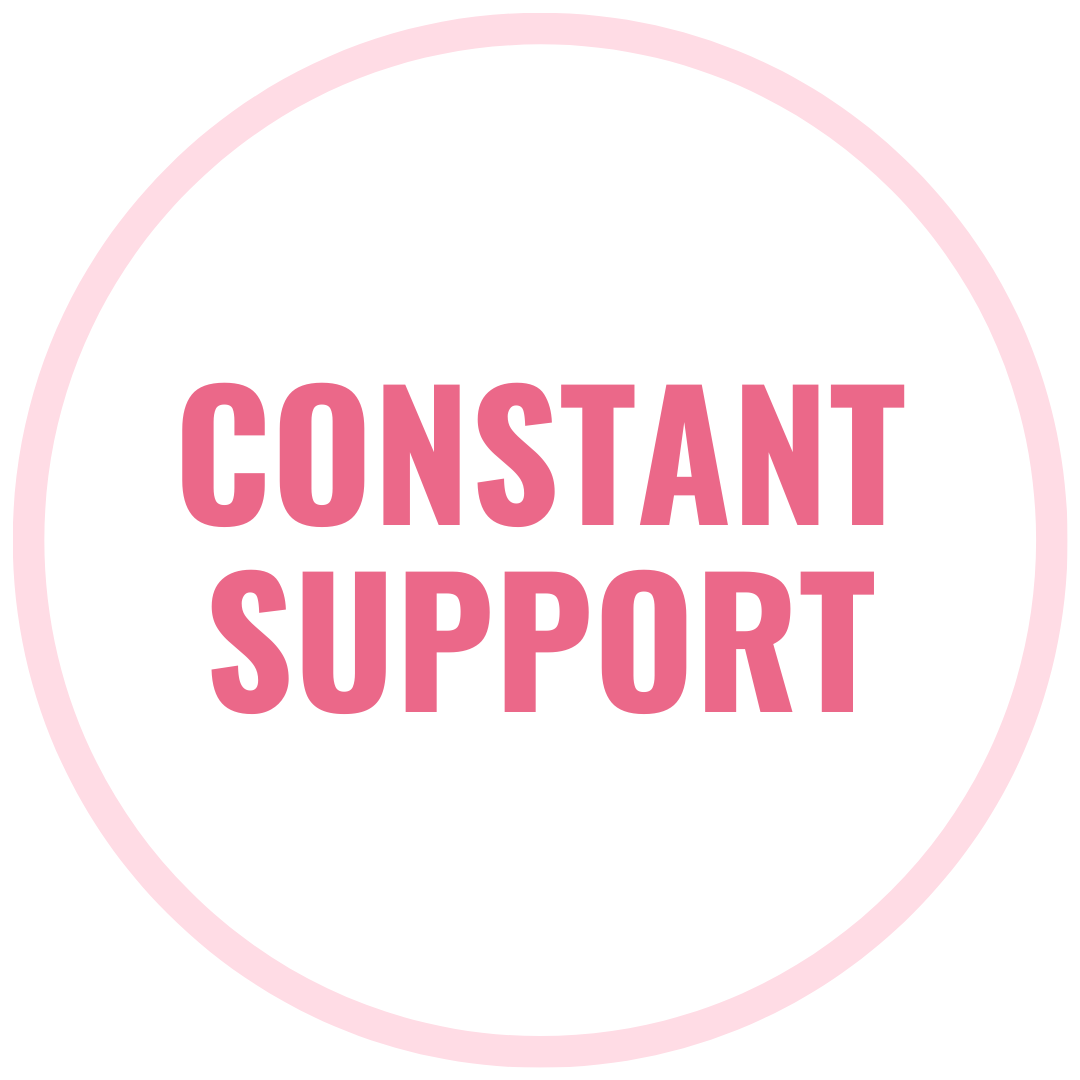 constant support