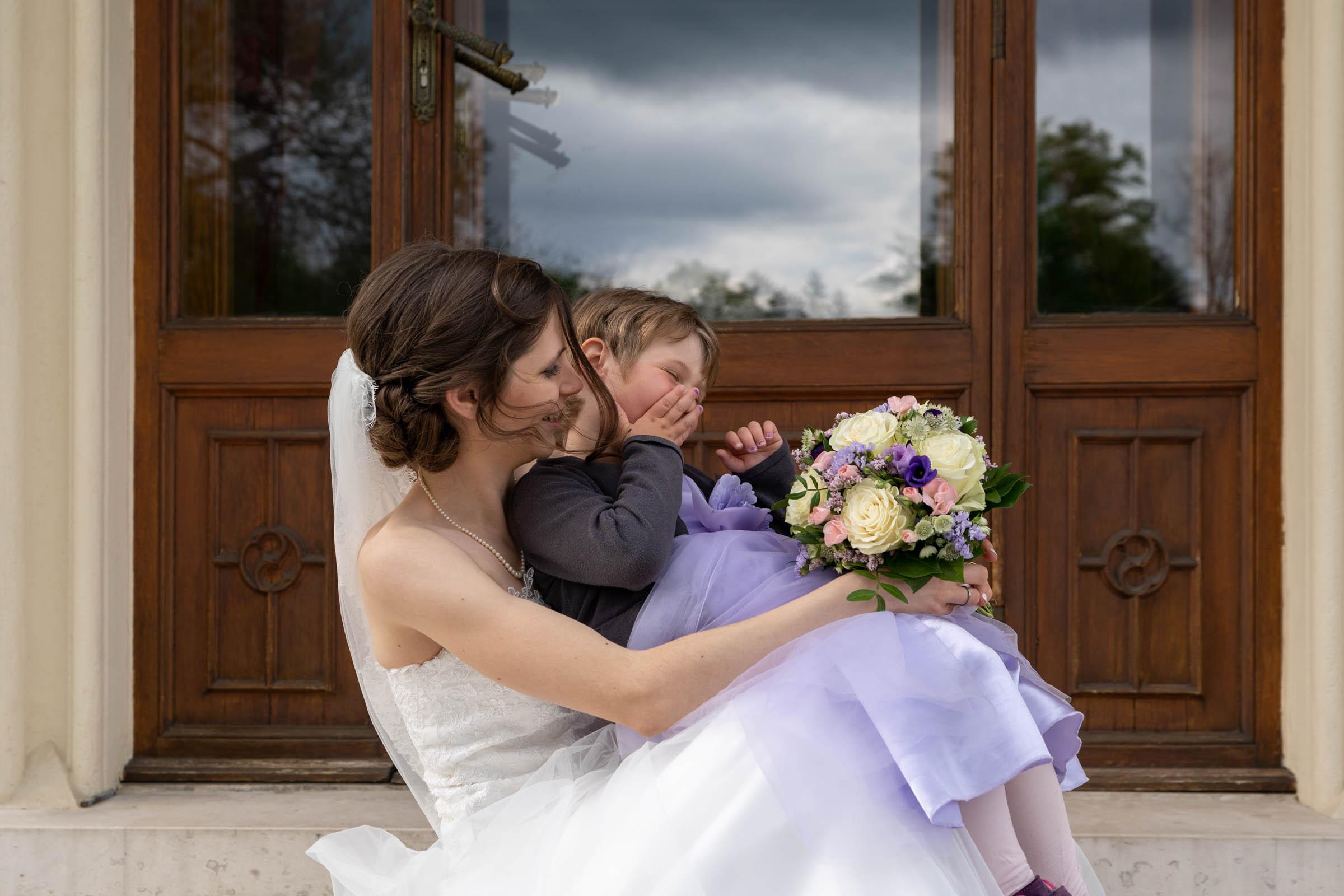 Schloss Hernstein Wedding emotional moments