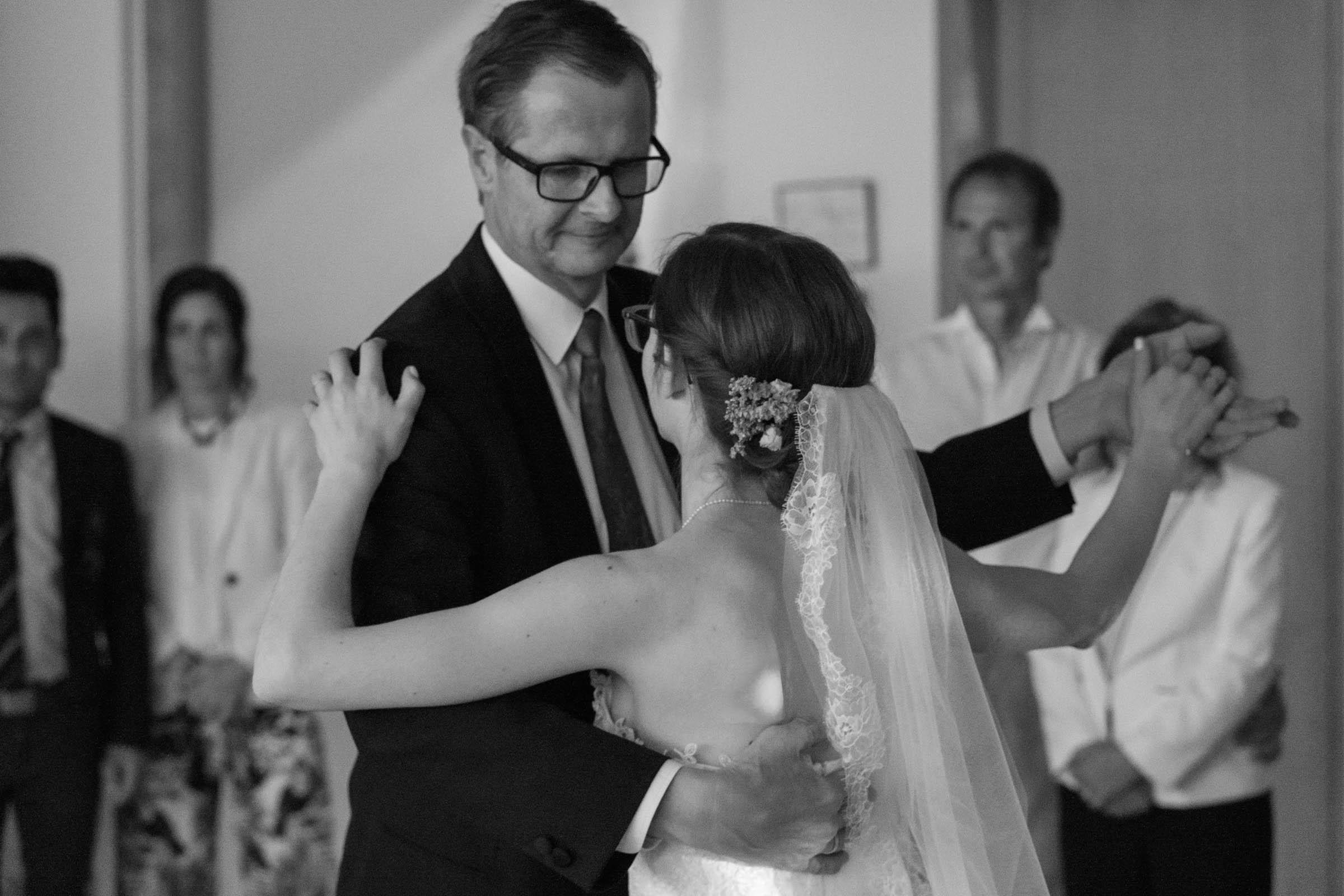 Schloss Hernstein Wedding first dance
