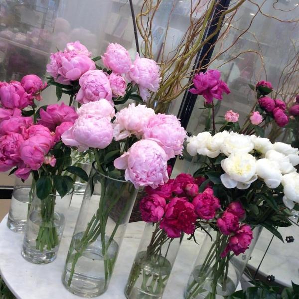 Rolling Hills Flower Mart
