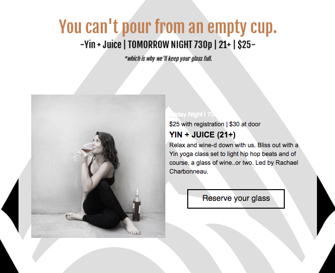 Yin & Juice