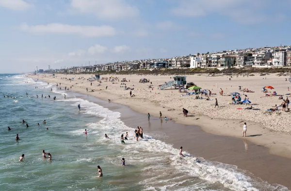 WHAT YOU NEED TO KNOW ABOUT MANHATTAN BEACH