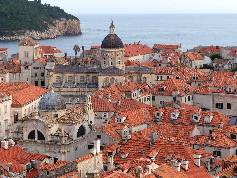 CROATIA -