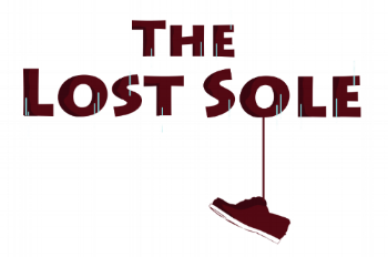 Adapted from my 2012 short story, 'The Lost Sole', the animation film completed with Love Love Films, will soon be available to view!! Enjoy the adventures at sea of 'Deano', a characterful shoe, swept away on a beach and separated from Torvey, the other shoe of the pair. Will there be a 'fitting' end??