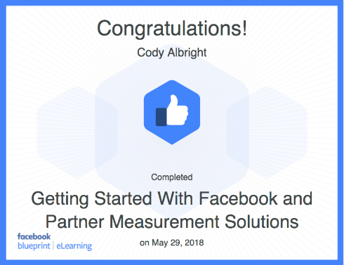 congratulations-you-passed-blueprint-fb