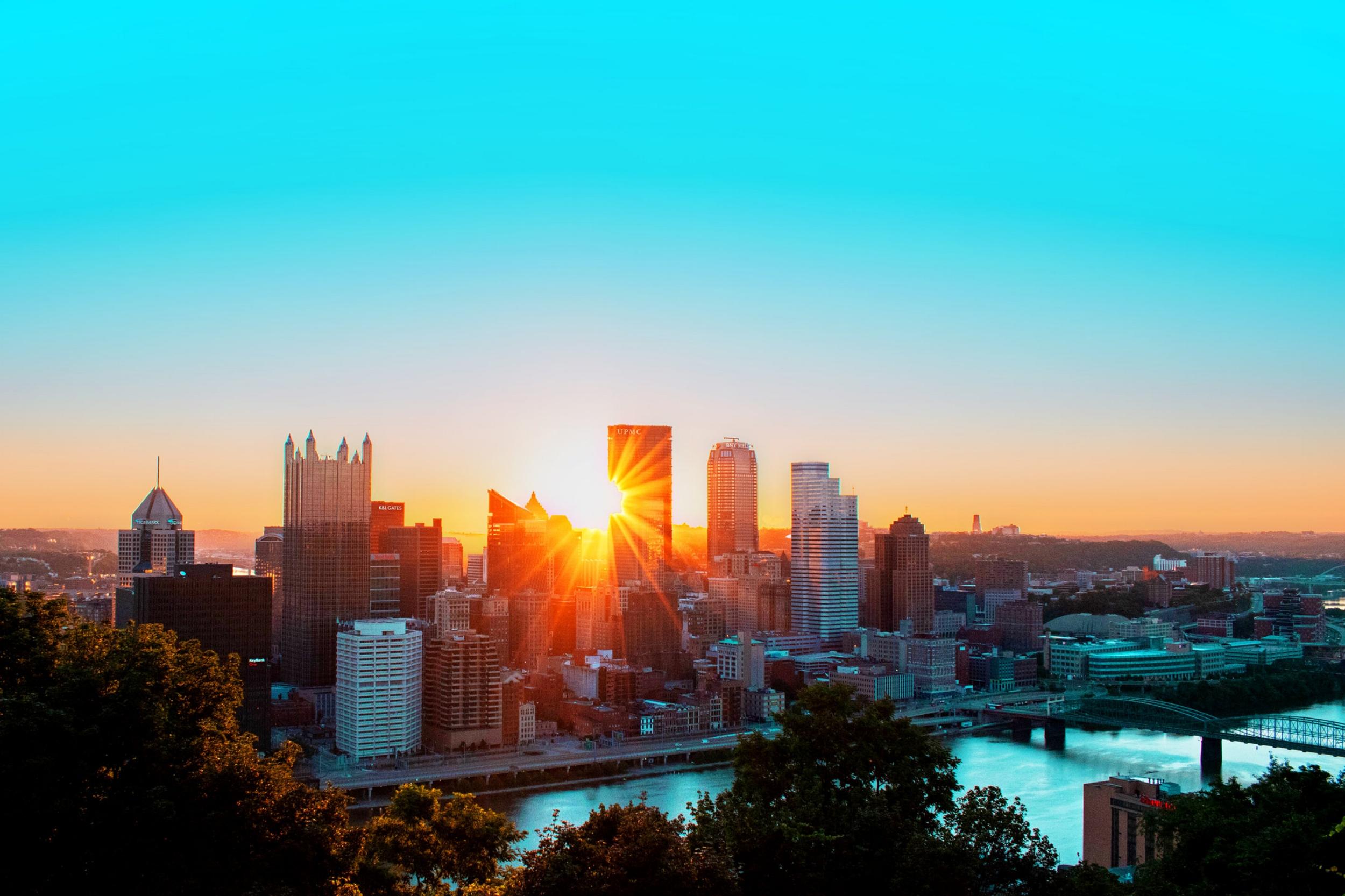 YWAM Pittsburgh