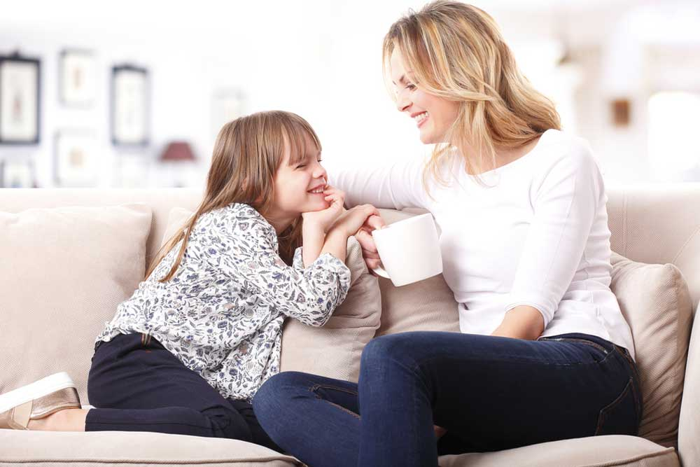 Over 60 Conversation Starters To Bring Your Family Closer Together