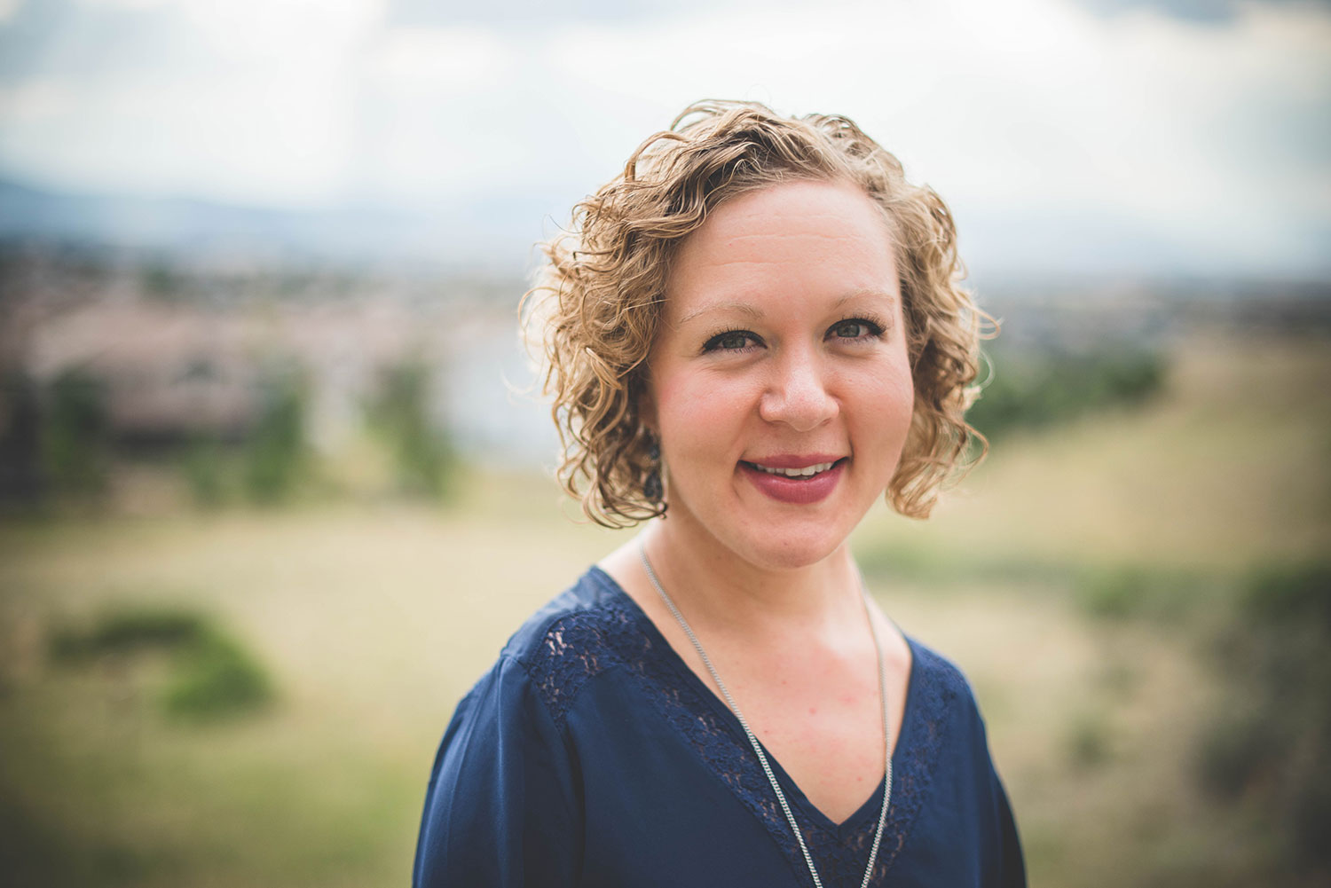 Nicole Sidebottom | The Clarity Group Therapist. | Nicole specializes in chronic illnesses, grief and loss, post-divorce care, life transitions, and more. The Clarity Group is based in Lone Tree, Colorado, just outside of Denver.