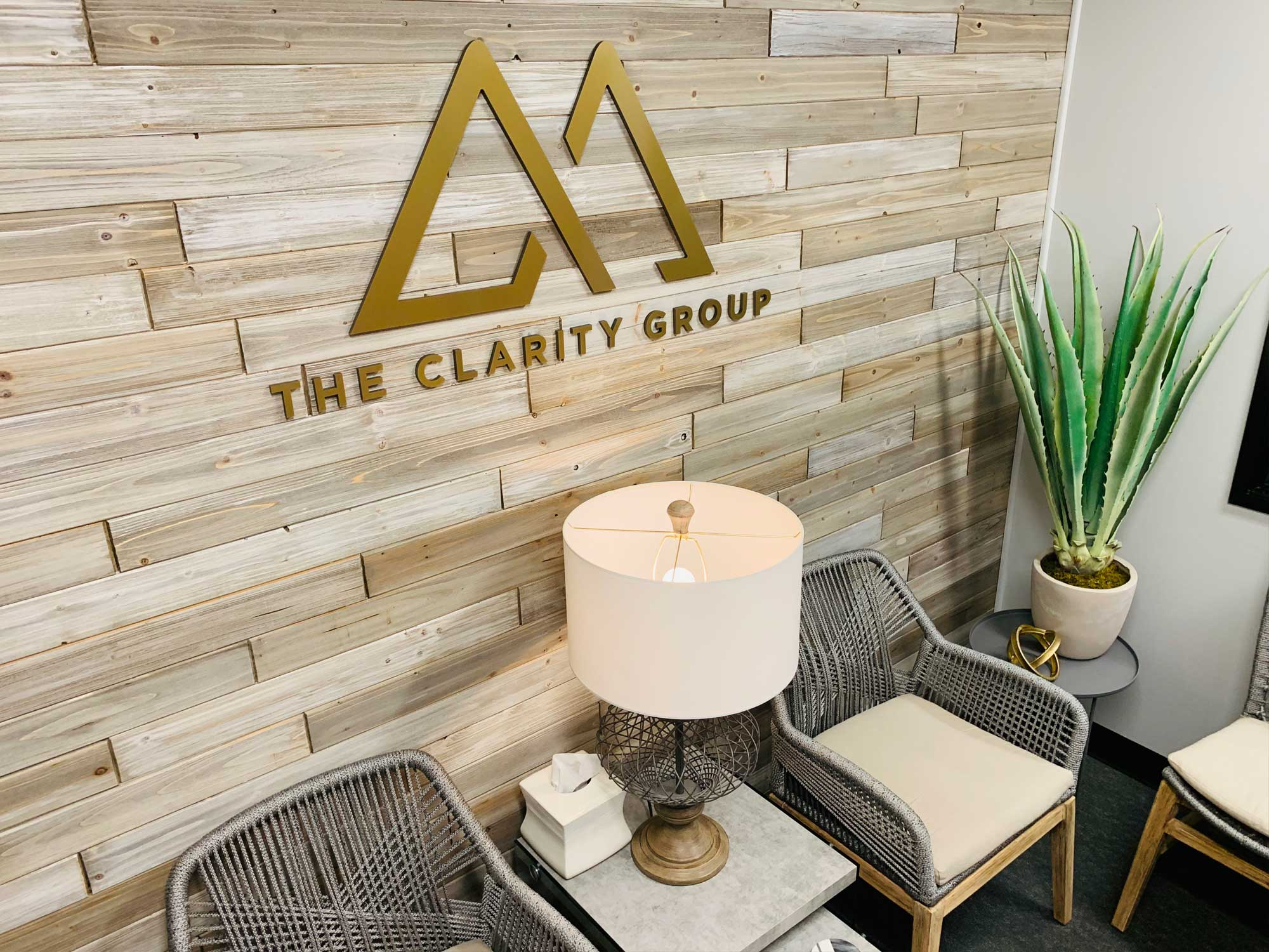 The Clarity Group Offfice