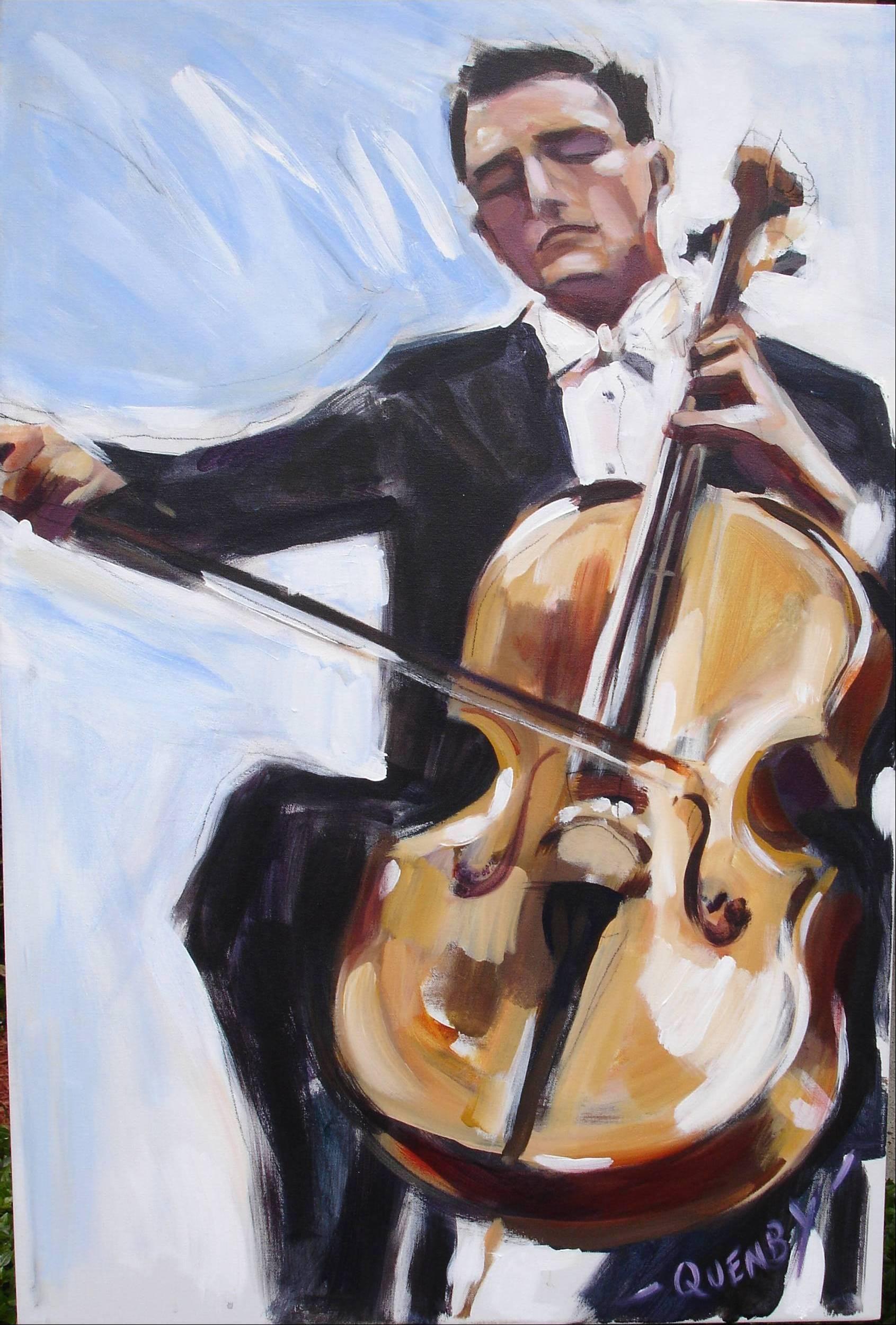The Cellist. Quenby Tyler.JPG