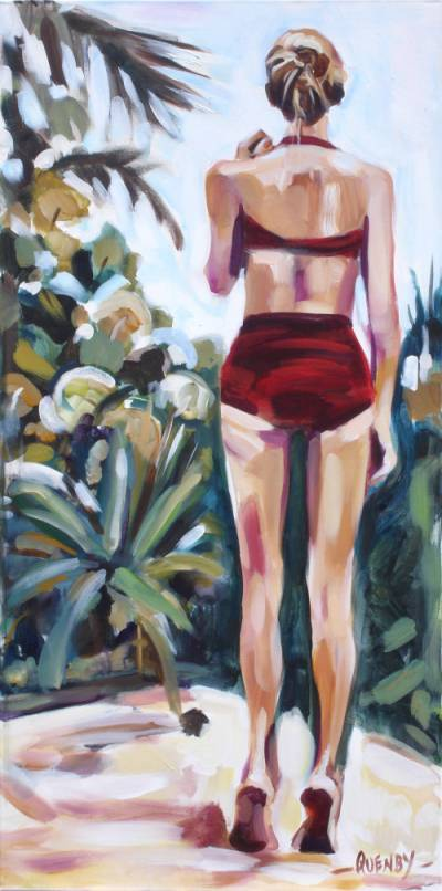 Quenby Tilley Red Bikini.jpg