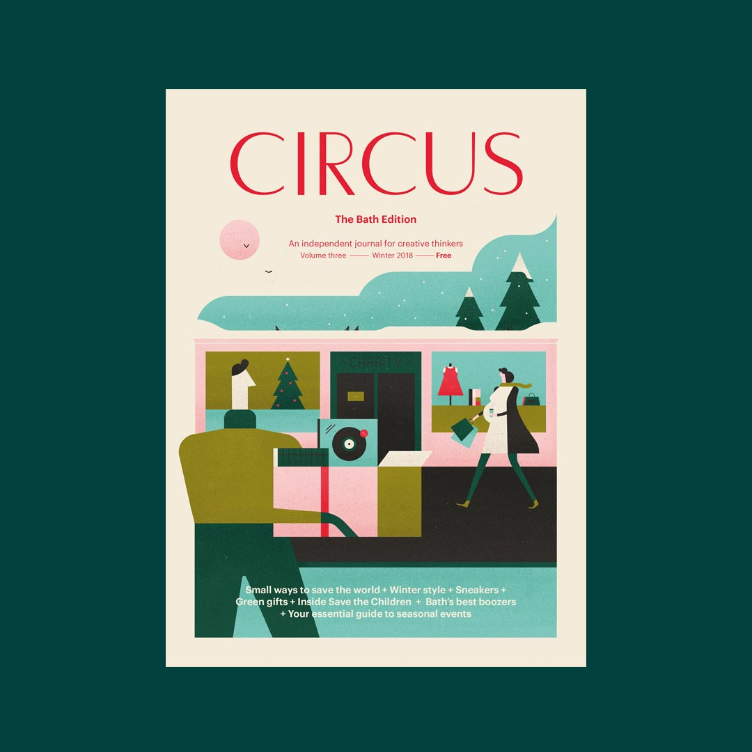 Subscribe to Circus -