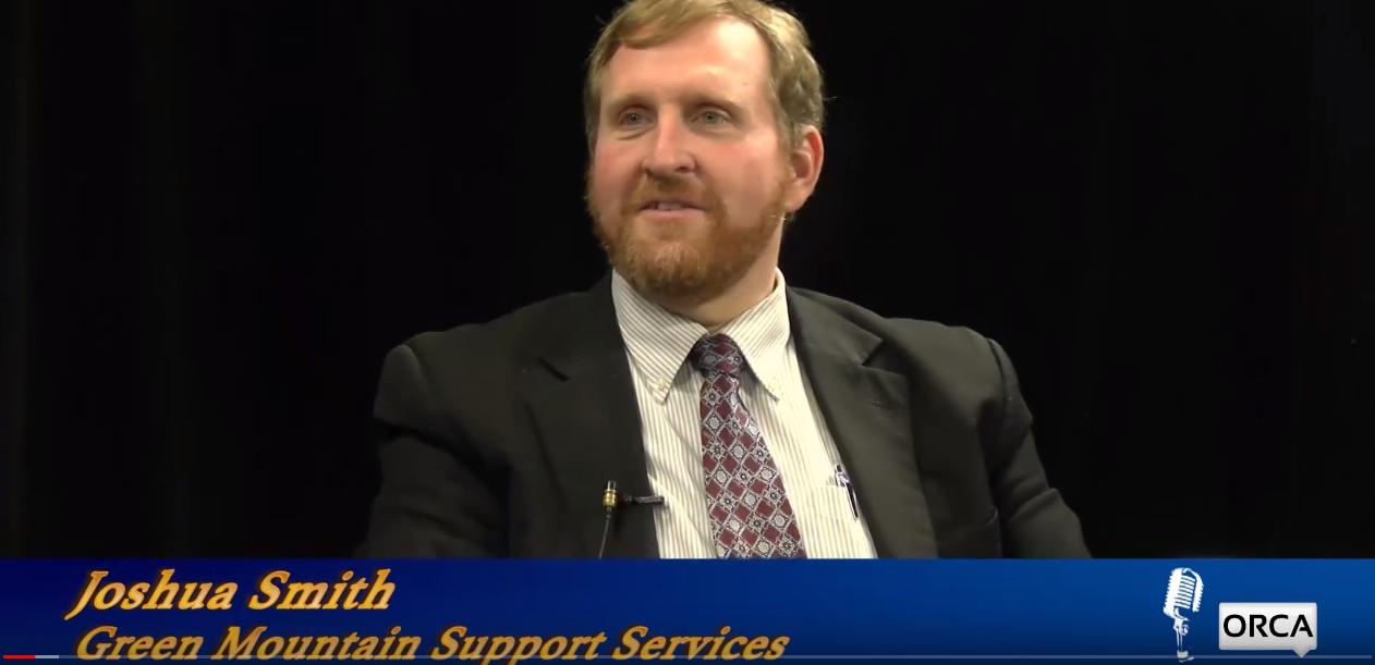 Josh SMith was honored to be interviewed by  Abled and On Air  in October. He talked about all the great work we are doing at GMSS!
