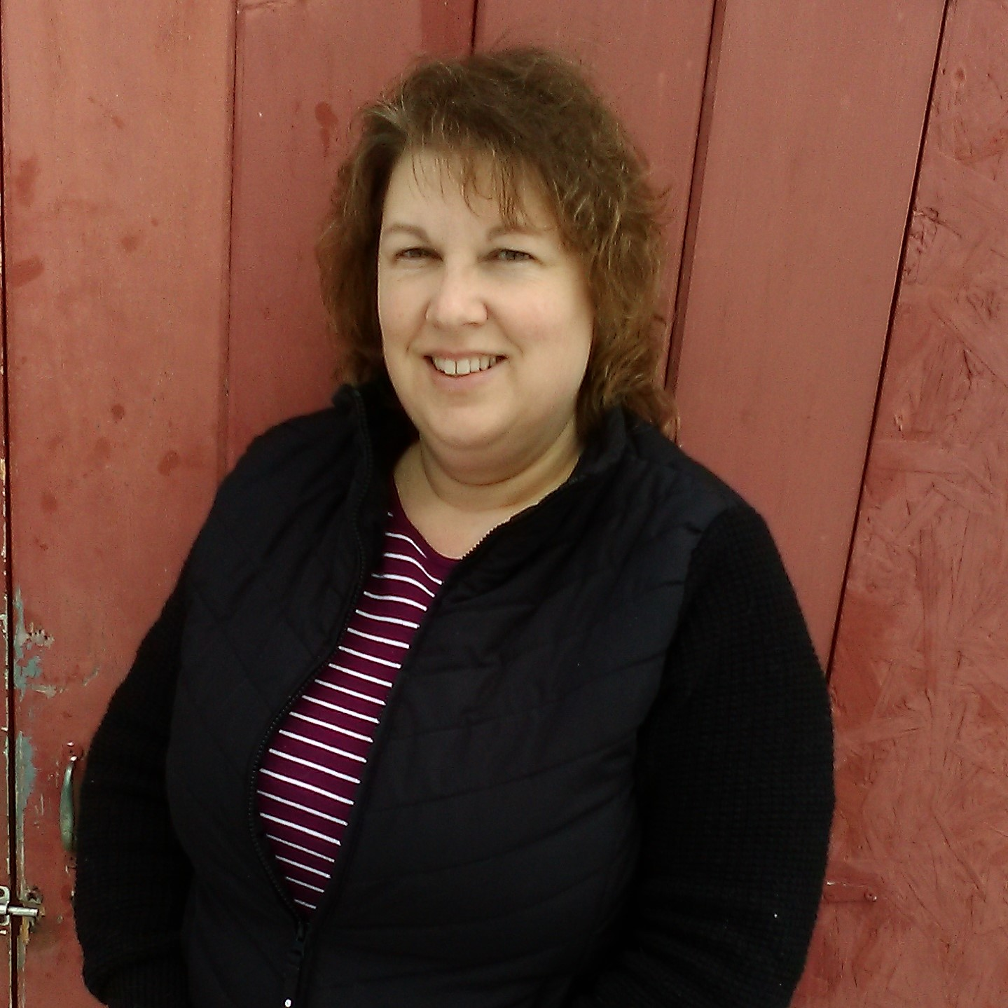 Amy Touchette - - amyt@gmssi.org