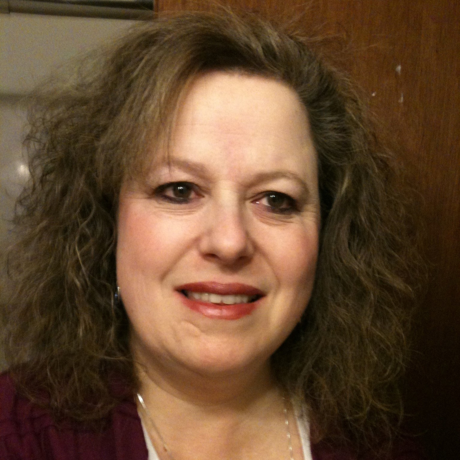File Clerk - Diana Clark: - dianac@gmssi.org
