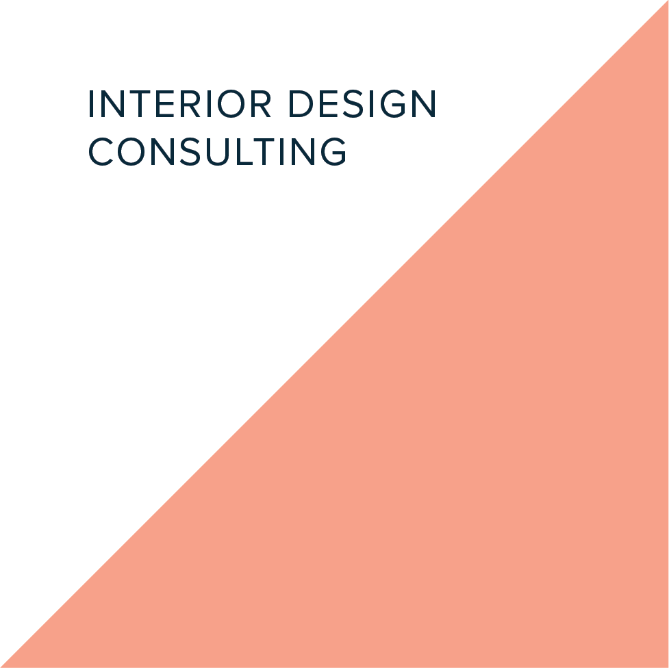 Interior Design Consulting