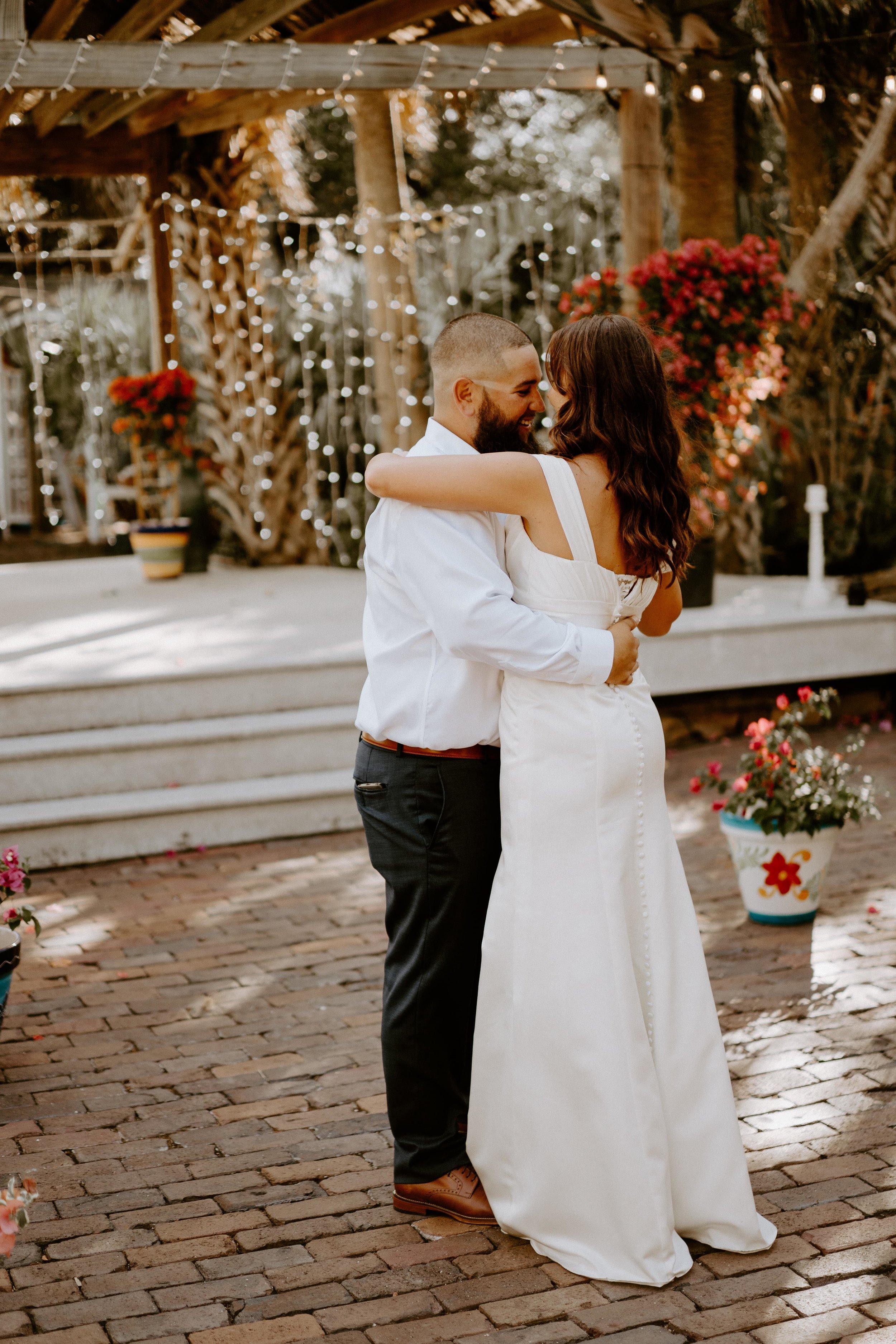 St.Petersburg Wedding-Sacred Gardens Wedding-Lens Culture Photography- Tampa Wedding Photographer