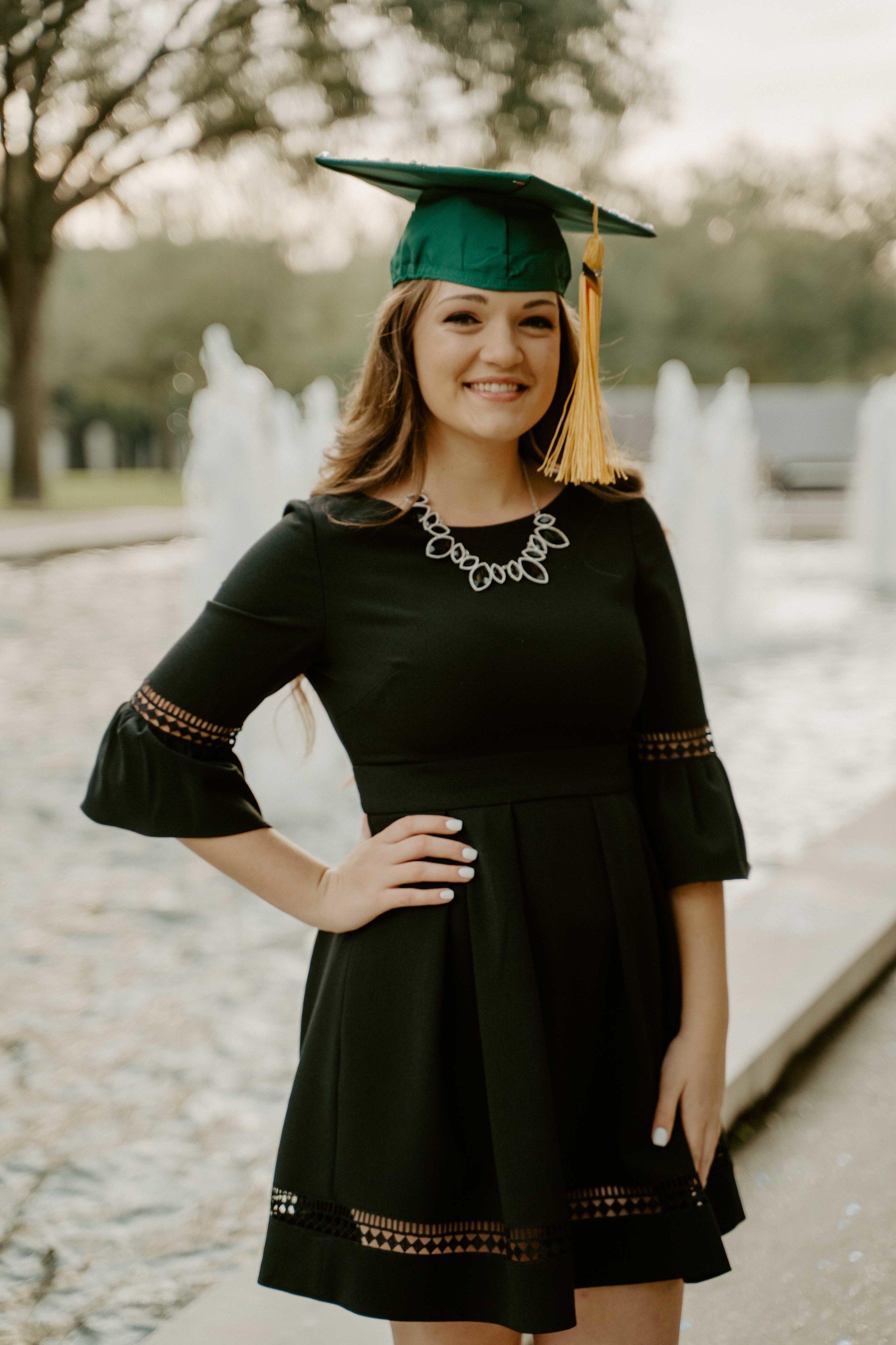 University-Of-South-Florida-Graduation-Session-Florida-Senior-Photographer-USF-Graduation