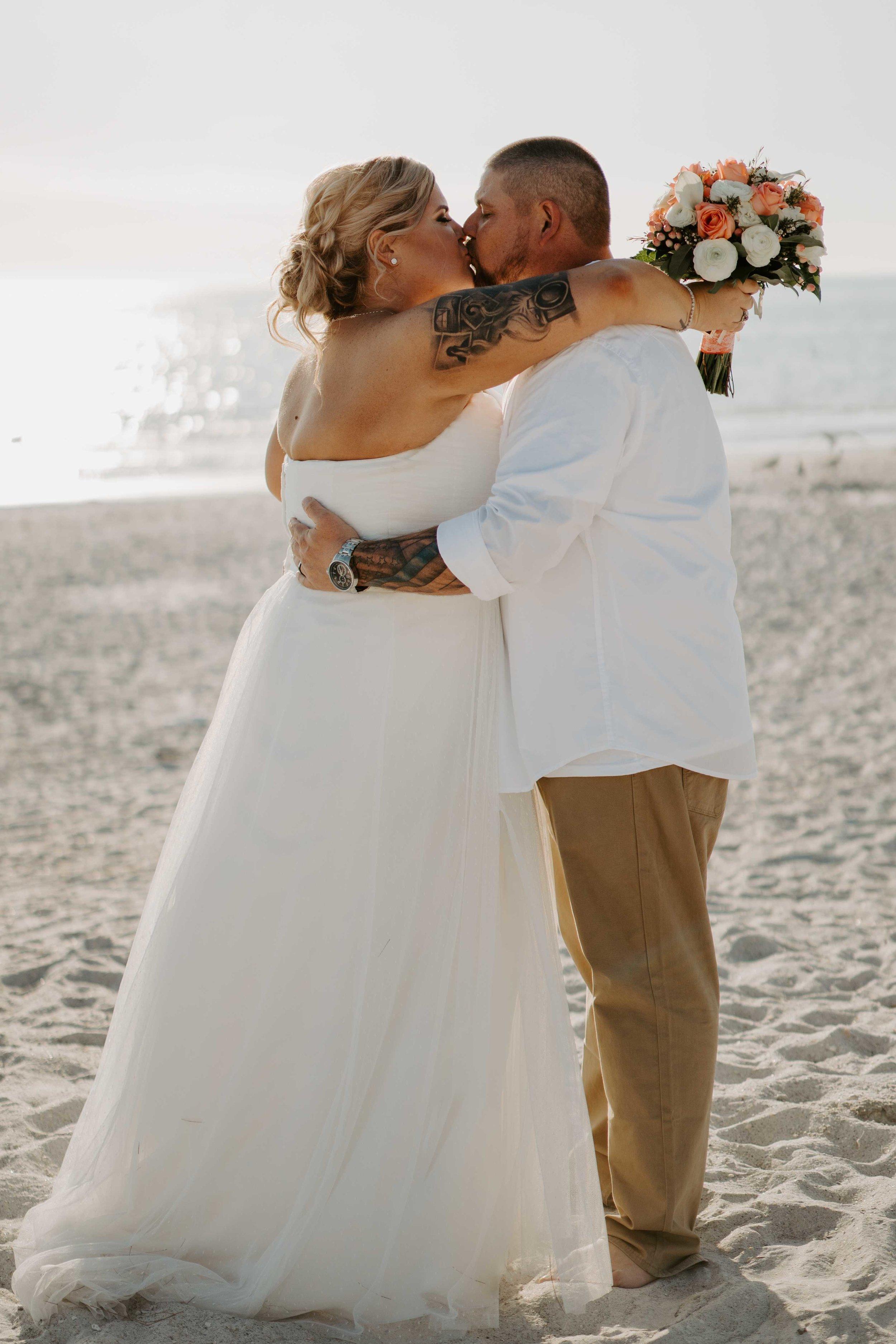 Mackenzie & Justin  Wedding