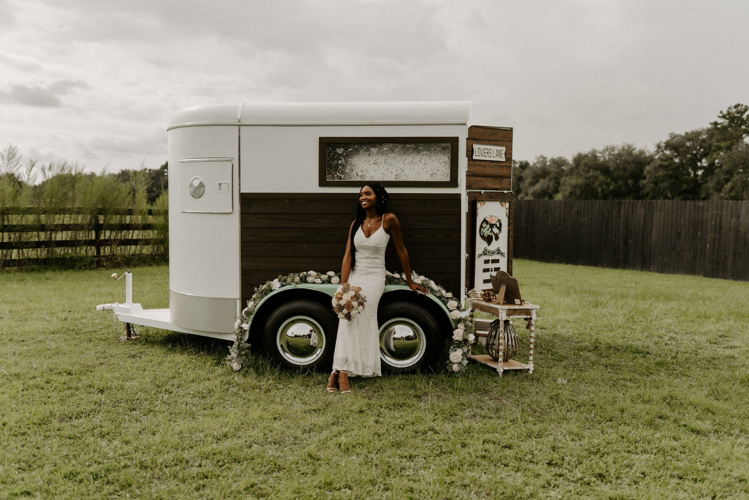 Styled Wedding Shoot  Wedding