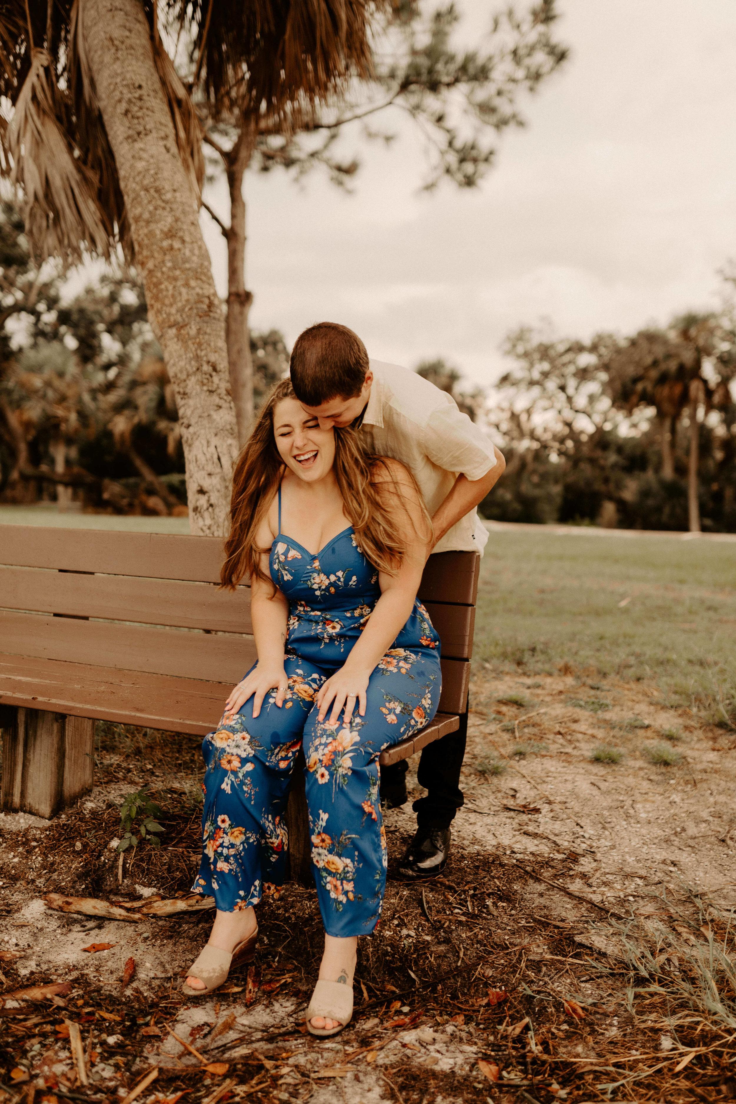 Kristina & Jacob  Engagement