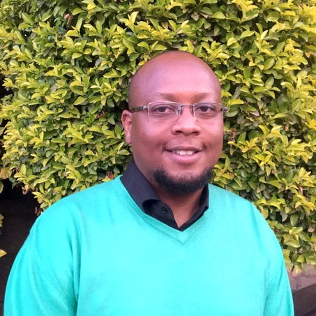 Mwinyi Bwika, Head of Marketing, Kenya