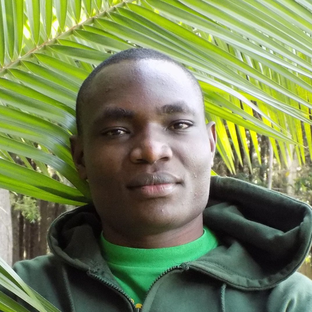 Emmanuel Makokha, Growth Manager, Kenya
