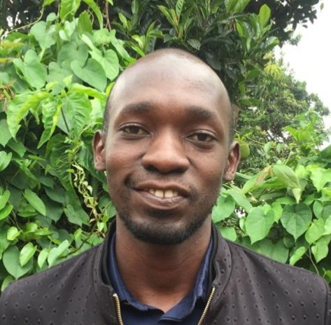 Thomas Malunda, Customer Success Manager, Uganda