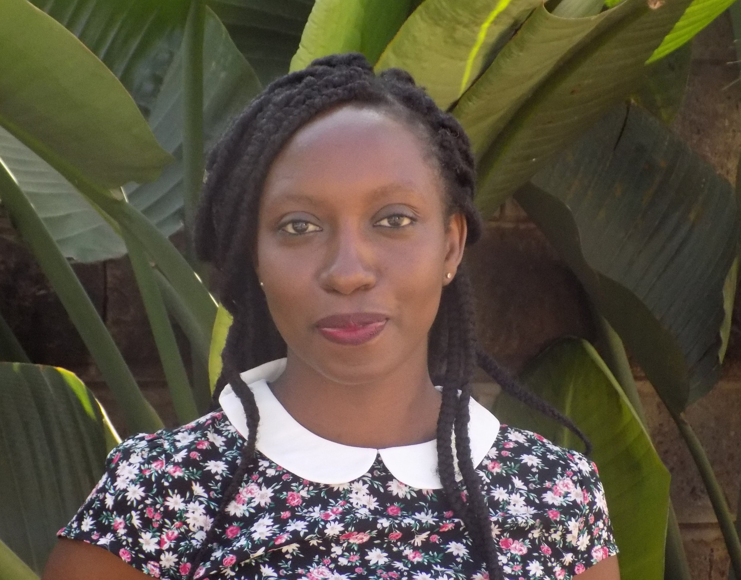 Purity Wangui, Customer Success Manager, Kenya