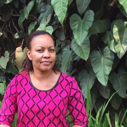 Cyrila Mlay, Head of Field, Tanzania