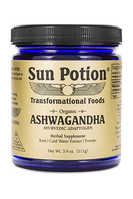 Sun Potion - Ashwagandha