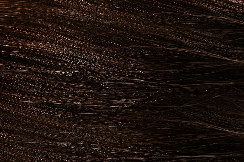 2. Darkest Brunette
