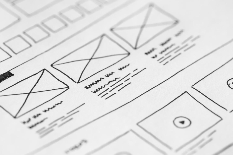 Design Mock-up