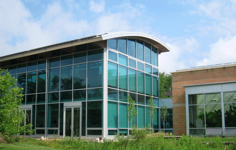 Oberlin College, Oberlin, Ohio. Courtesy  Daderot