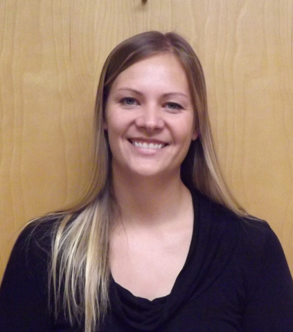 Melissa Carroll<br>Girls Head Coach
