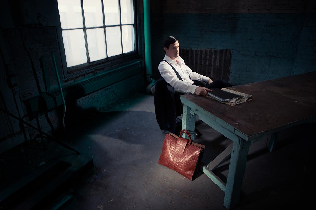 ARGENTINA BAGS - FINE ART FASHION PHOTOGRAPHY