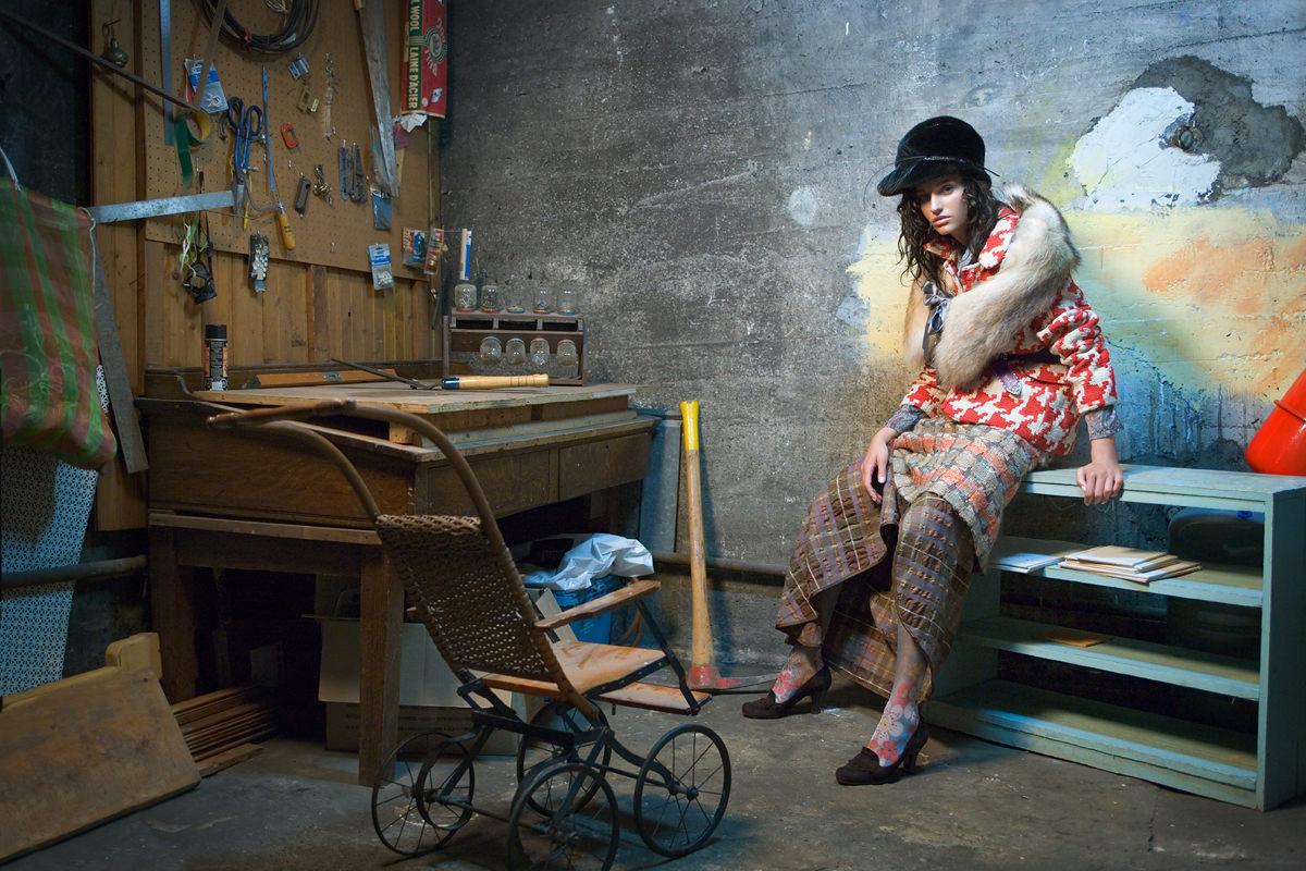 TWEEDLEDO - FINE ART FASHION PHOTOGRAPHY