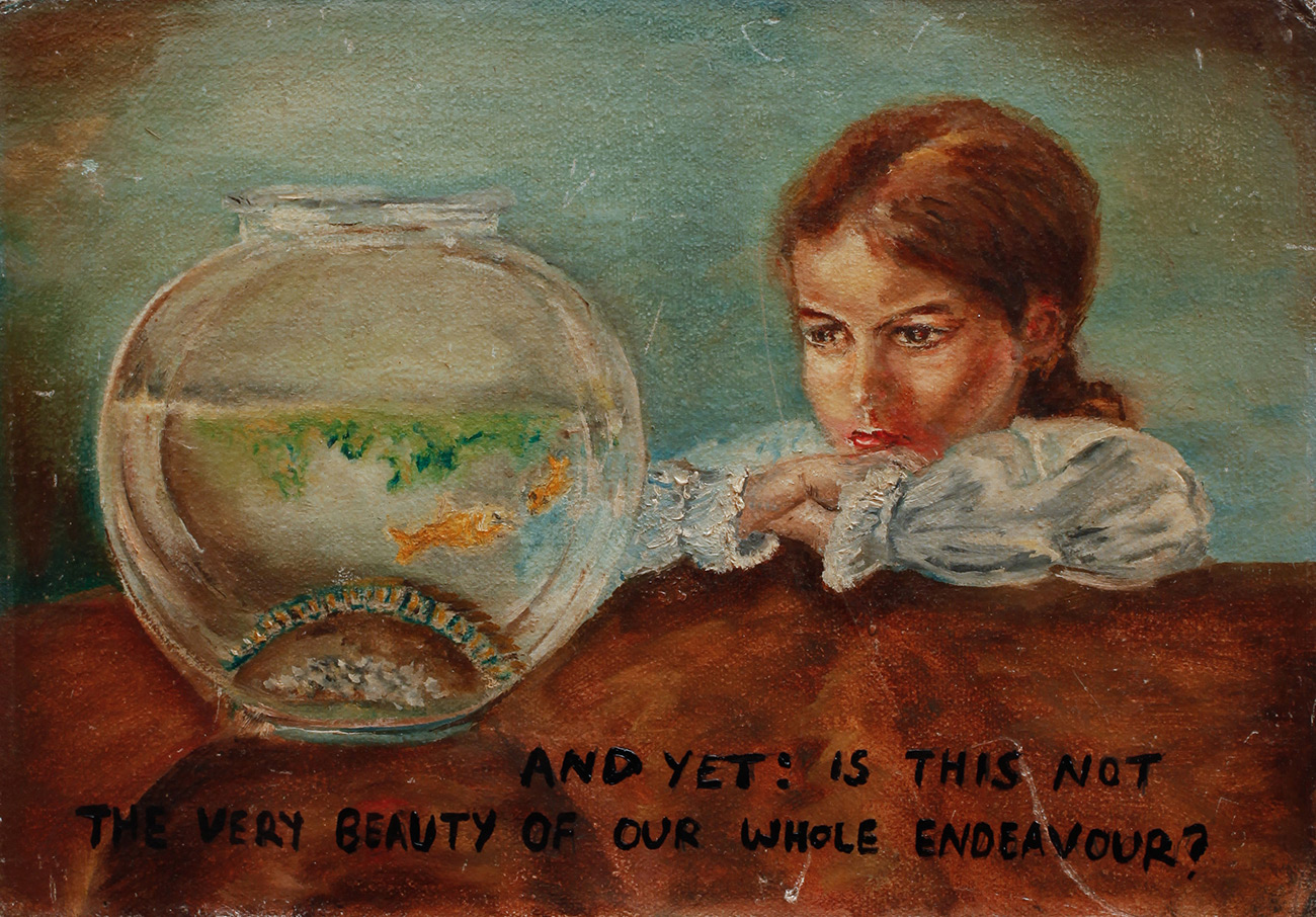Andy_Holden_Extra_Works-070_is this not the very beauty-goldfish and girl copy.jpg