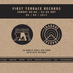 Special Guest Entr'acte Records